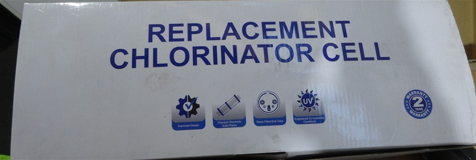 Replacement Chlorinator Cell
