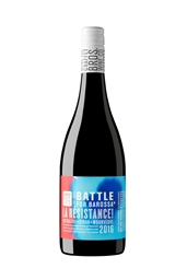 La Resistance! Grenache Syrah Mourvedre 2016 (6 x 750mL) Barossa