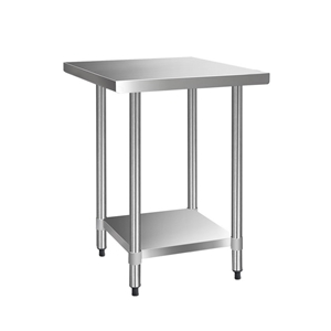 Cefito 760x760mm Commercial Stainless St
