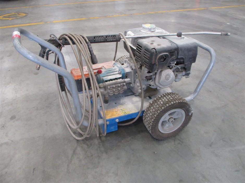 Aust Pump Industries Pressure Washer