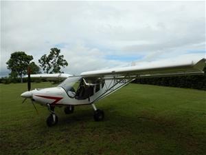 Zenith Aircraft Zenair 750