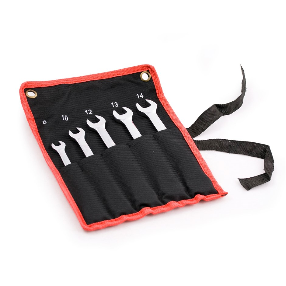 Gear Spanner Wrench Set 5pc