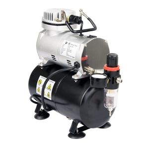 1/6HP Air Compressor 20-23L/Min. with 3