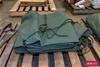 Canvas Skirt, 2 x Piece,  to suit 4 Tonne Dog Trailer.