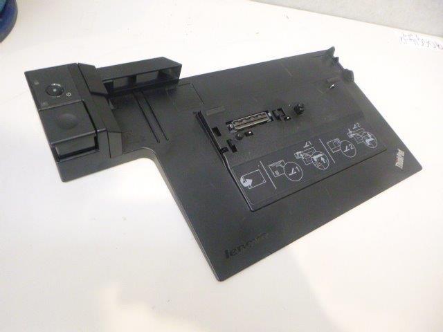 Lenovo Mini Dock with USB3.0 Charging Dock / Station (Bid Price Per Item)