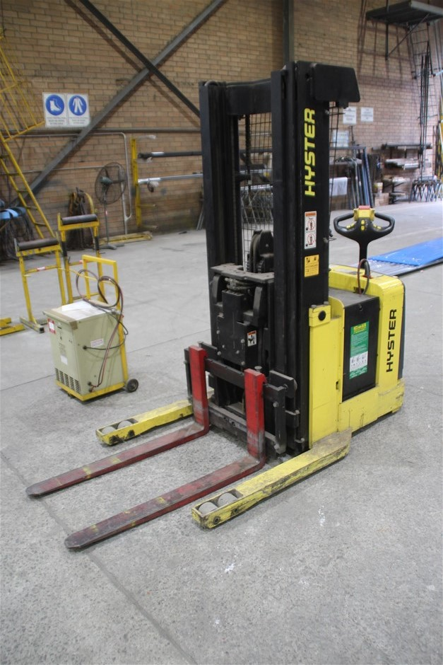 used forklifts for sale by owner   Graysonline