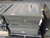 (Lot 723) 2 x Plastic Storage Boxes