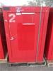 (Lot 734) 2 x Dangerous Goods Cabinet
