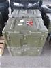 (Lot 772) 4 x Plastic Storage Boxes