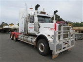 Unreserved Trucks, Freight Trailers & Vehicles