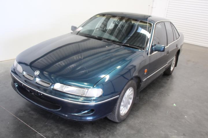 1999 Holden VS Berlina Automatic Sedan