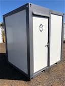 Unreserved 2020 Unused Toilet Block - Sydney
