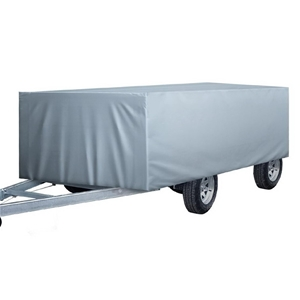 WEISSHORN 10-12 ft Camper Trailer Cover