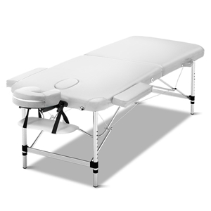 Zenses 75cm Portable Aluminium Massage T