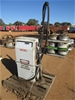 Gilbarco Diesel Fuel Bowser