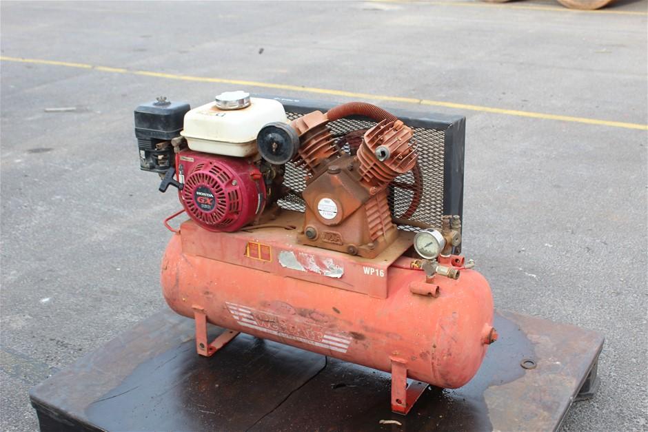 Workshop Compressor
