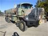Mack R6X6 NIL 6X6 Cargo Truck 1985 - Vic and NSW Roadworthy Certificates