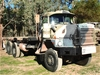 Mack R6X6 NIL 6X6 Cargo Truck 1983 - Vic and NSW Roadworthy Certificates