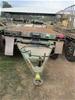 Haulmark DT2A Dual Axle Cargo Trailer 8 Tonne 04/90