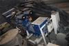 Advanced Power 750KVA Aux Back Generator