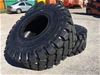 2 x Unused 23.5-25 Earthmoving Tyres