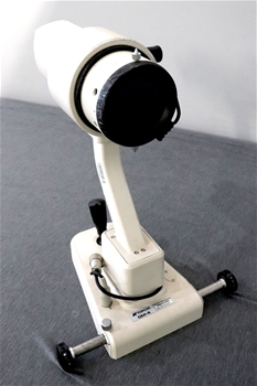 Topcon OM-4 Opthalmometer