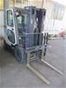 Crown Counter Balance Forklift - Model CD25S-5