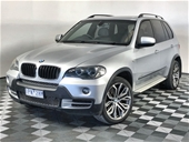 Unreserved 2009 BMW X5 3.0d E70