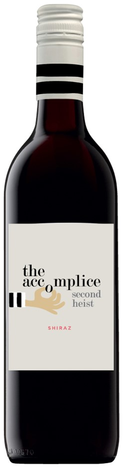 De Bortoli `The Accomplice Second Heist` Shiraz 2018 (12 x 750mL) Riverina