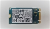 Toshiba 1.6`` M.2 Internal SSD PCIe NVMe 128GB Solid State Drive SSS0P38304