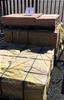 Pallet of Pavers, approx 230 pavers 400mm x 400mm x 30mm