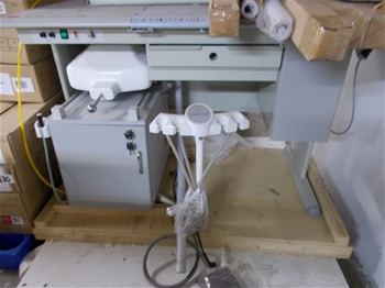 Dental Workstation