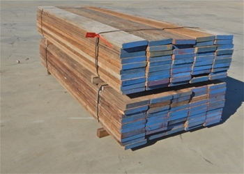 Various Sizes Timber Packs