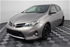 2014 Toyota Corolla Ascent Sport ZRE182R Manual Hatchback
