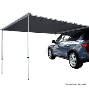 Weisshorn 3X3M Side Roof Car Awning Exte