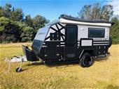 Unused Armor Caravans & Slide On Camper