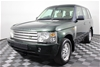 2005 Land Rover Range Rover HSE Turbo Diesel Automatic Wagon