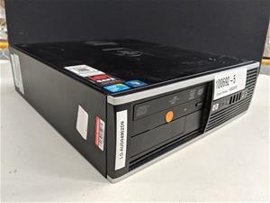 HP Compaq 8100 Elite SFF PC Small Form F