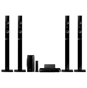 SAMSUNG Blu Ray 3D/DVD Home Entertainmen