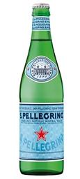 San Pellegrino Sparkling Mineral Water 12 x 750ml