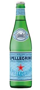 San Pellegrino Sparkling Mineral Water 1