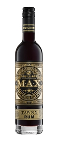 McWilliam`s Max Tawny Blended with Rum N