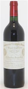 Chateau Cheval Blanc 1995 (1 x 750mL), S
