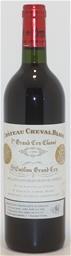 Chateau Cheval Blanc 1998 (1 x 750mL), St-Emilion, Bordeaux, France.
