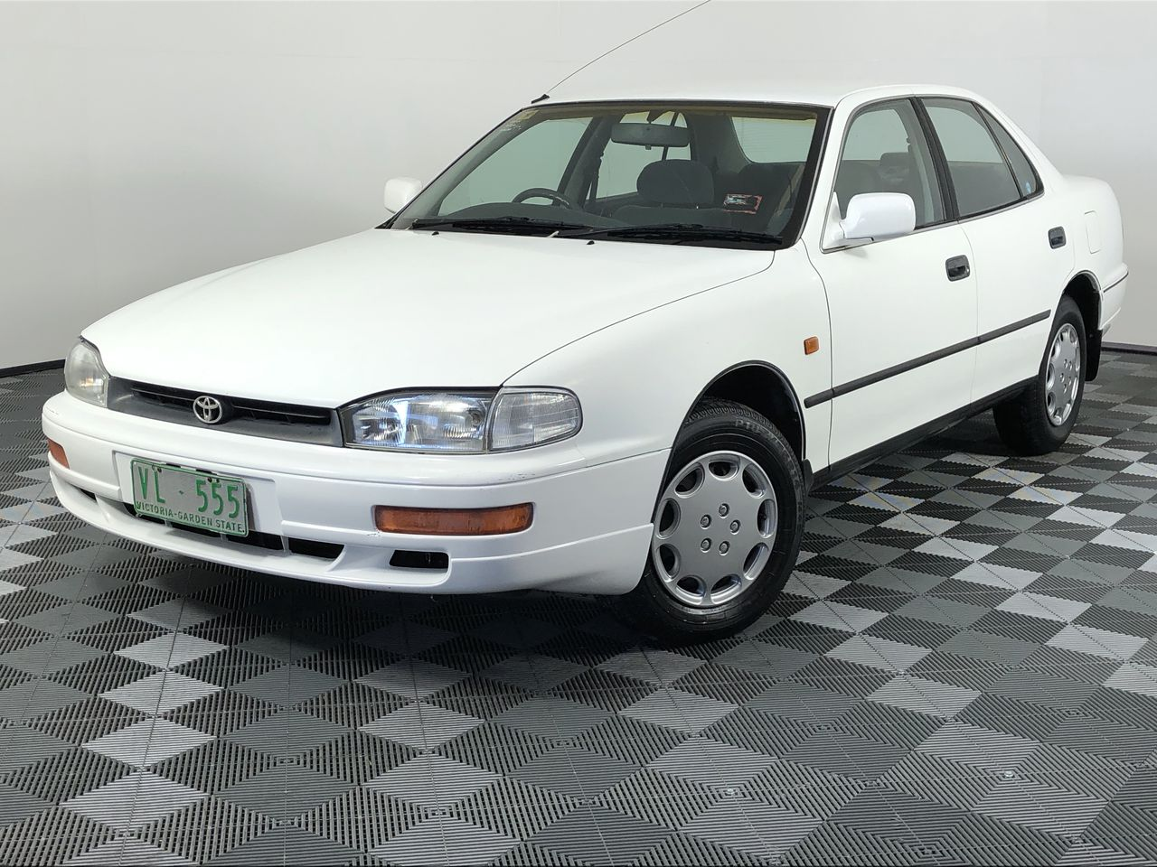 1995 Toyota Camry CS-X SXV10 Automatic Sedan