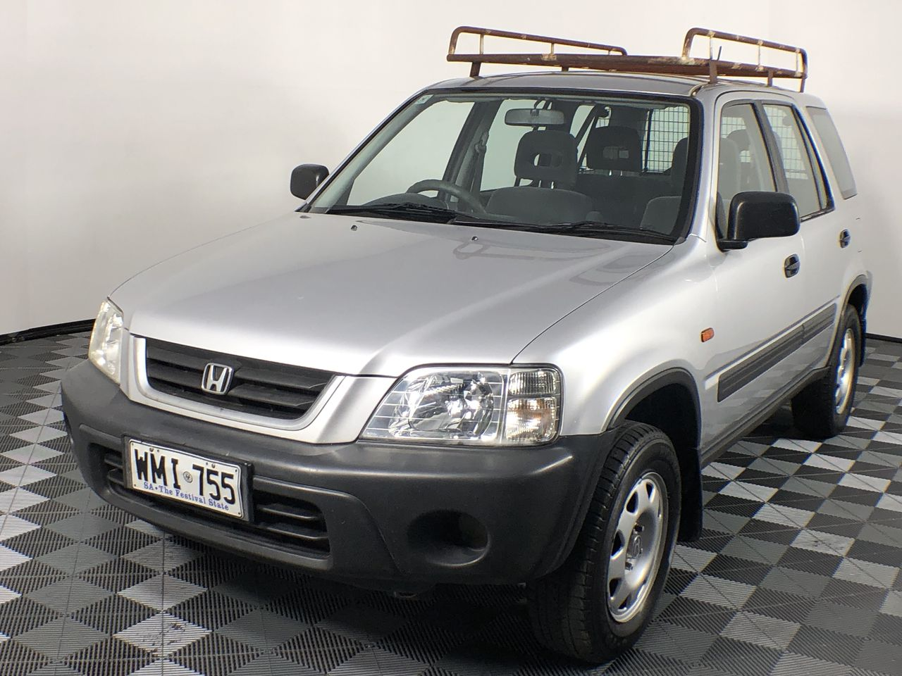 2000 Honda CR-V RD Automatic Wagon