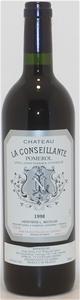 Chateau La Conseillante 1998 (1x 750ml),