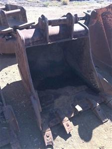 GTX Excavator Bucket suit 20- 25 t