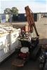 Cormidi Mini Dumper Frame Fitted With Manual Crane