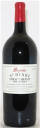 Penfolds `St Henri` Shiraz-Cabernet 1992 (1 x 1.5L Magnum) Wine Clinic 2012